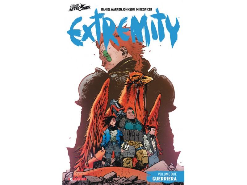 Extremity vol. 2