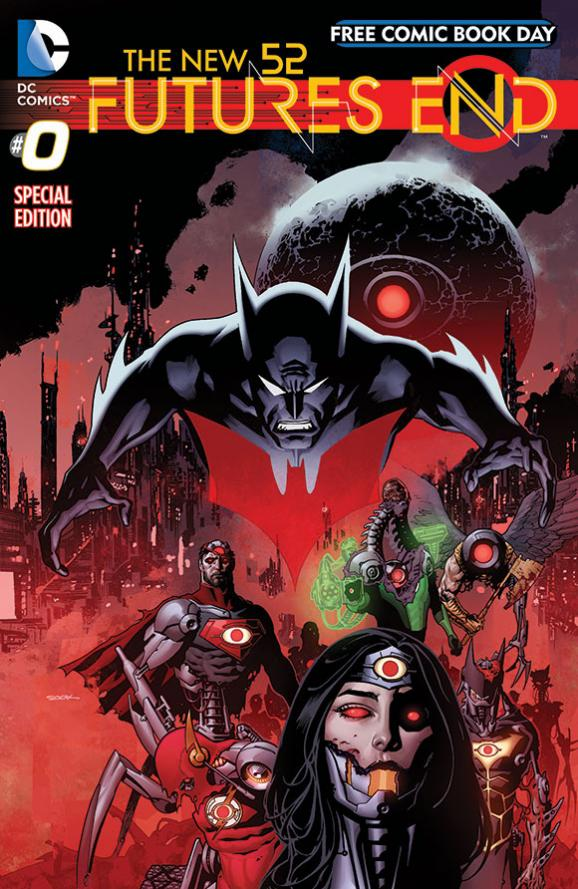 The New 52: Futures ...