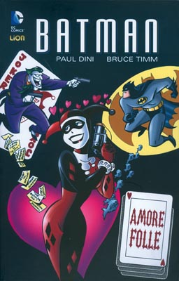 Batman: Amore folle
