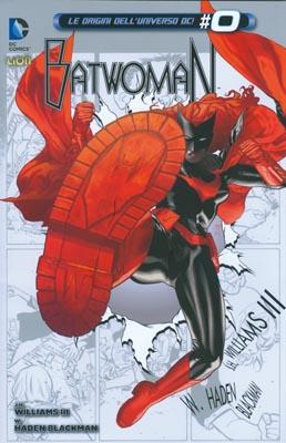 Batwoman n.4
