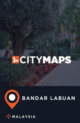 City Maps Bandar Lab...