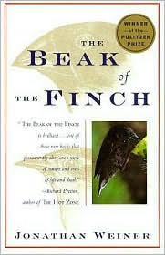 Beak of the Finch