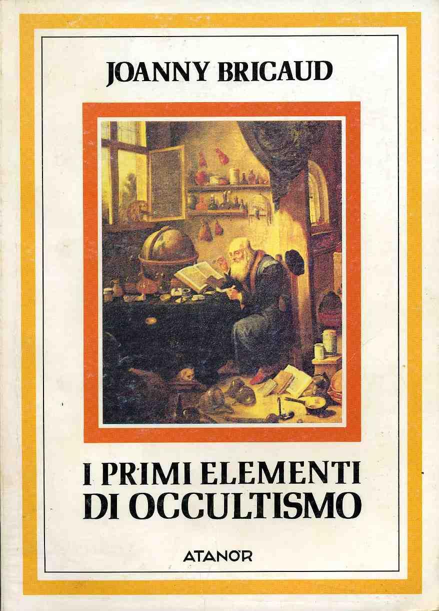I primi elementi di occultismo