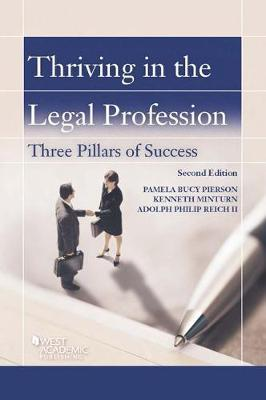 Thriving in the Legal Profession