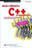 Mehr Effektiv C++ programmieren