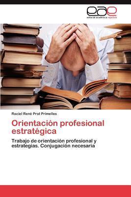 Orientación profesional estratégica