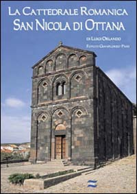 La cattedrale romanica San Nicola di Ottana