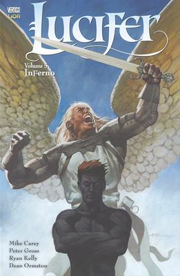 Lucifer vol. 5