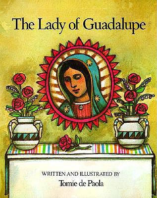 The Lady of Guadalupe