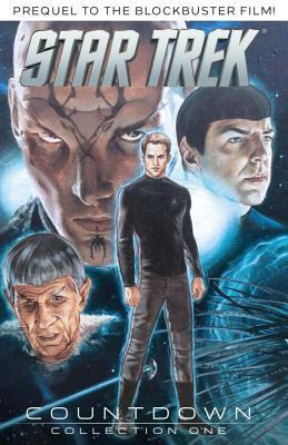 Star Trek Countdown Collection 1