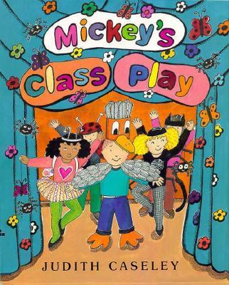 Mickey's Class Play