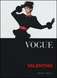 Vogue. Valentino. Ediz. illustrata