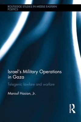 Israel's Military Operations in Gaza