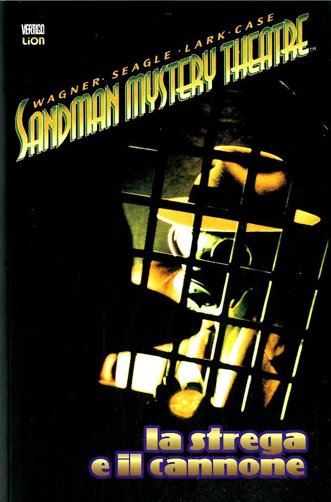 Sandman Mystery Theatre Vol. 9