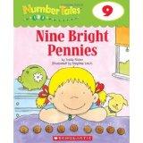Nine Bright Pennies