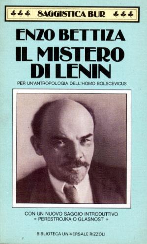 Il mistero di Lenin