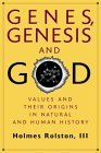 Genes, Genesis and God