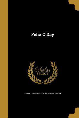 FELIX ODAY