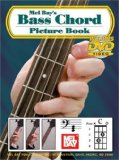 Mel Bay's Bass Chord Picture Book