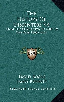 The History of Dissenters V4