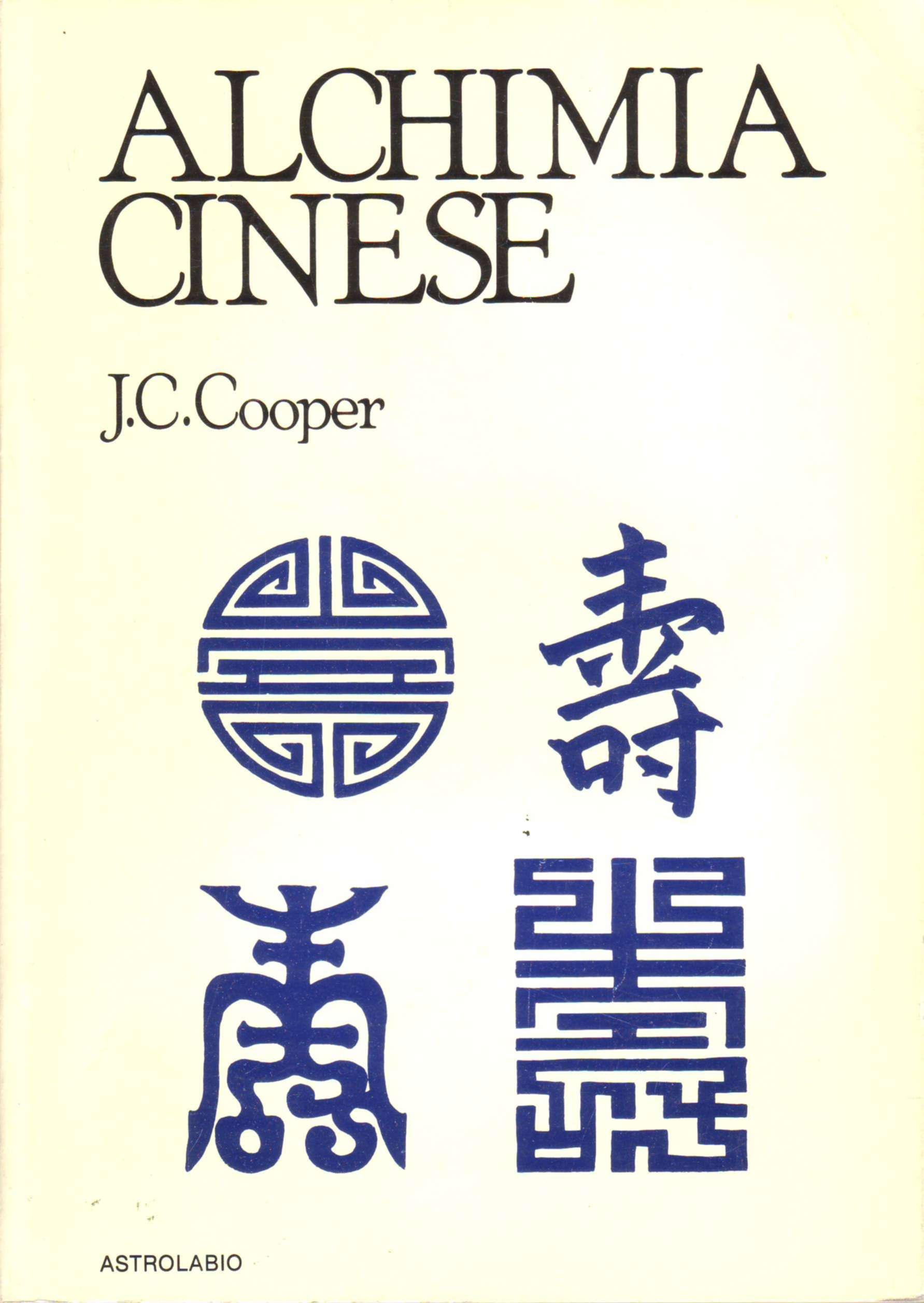 Alchimia cinese