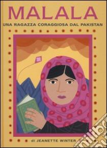 Malala una ragazza coraggiosa del Pakistan - Iqbal un ragazzo coraggioso del Pakistan