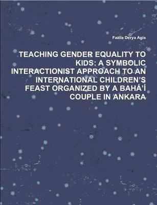 Teaching Gender Equality To Kids