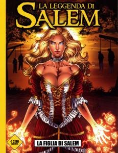 La leggenda di Salem n. 1