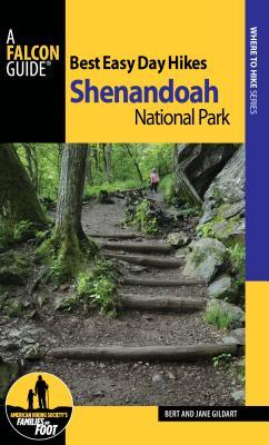 A Falcon Guide Best Easy Day Hikes Shenandoah National Park