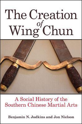The Creation of Wing Chun