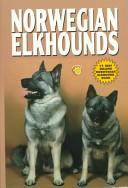 Norwegian Elkhounds