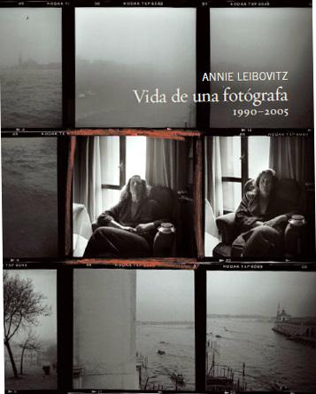 ANNIE LEIBOVITZ. VID...