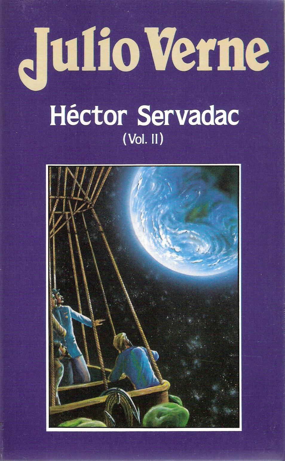 Héctor Servadac II
