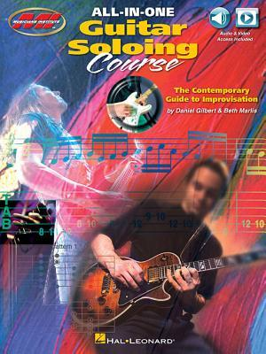 All-in-One Guitar Soloing Course