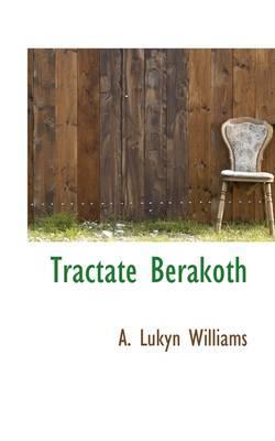 Tractate Berakoth