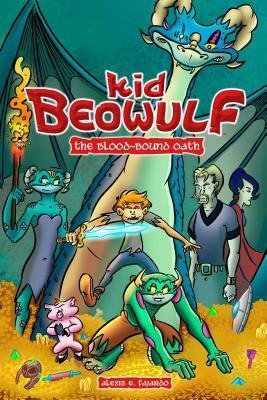 Kid Beowulf 1