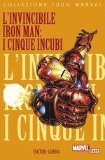 L'invincibile Iron Man: I cinque incubi