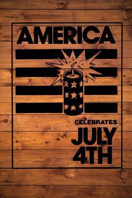 America Celebrates July 4th