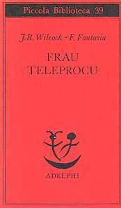 Frau Teleprocu