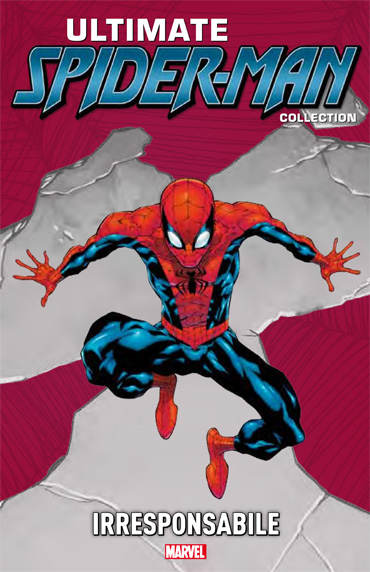 Ultimate Spider-Man ...