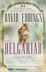 The Belgariad, Vol. 1 (Books 1-3)