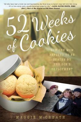 52 Weeks of Cookies