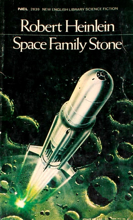 Space Family Stone