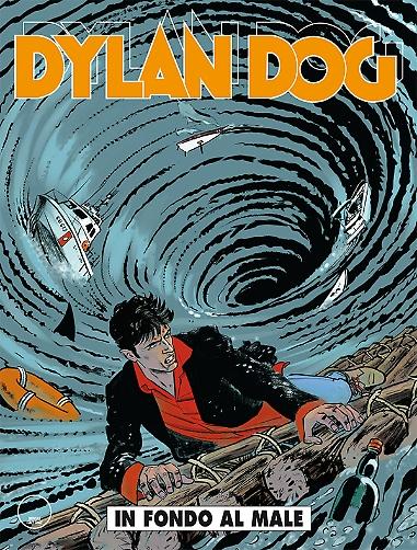 Dylan Dog n. 351