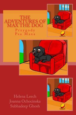 The Adventures of Max the Dog