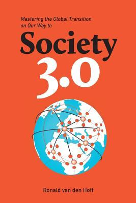 Mastering the Global Transition on Our Way to Society 3.0