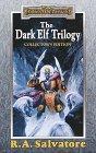 Forgotten Realms: The Dark Elf Trilogy Omnibus