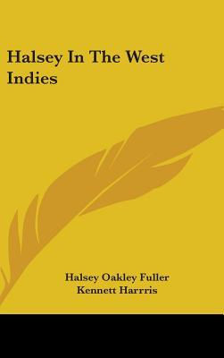 Halsey in the West Indies