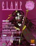 Clamp Anthology, N° 10