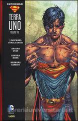 Superman: Terra Uno - Vol. 3